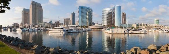 San-Diego-Skyline